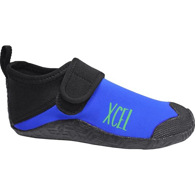 Xcel Toddler Reefwalker Black/Blue