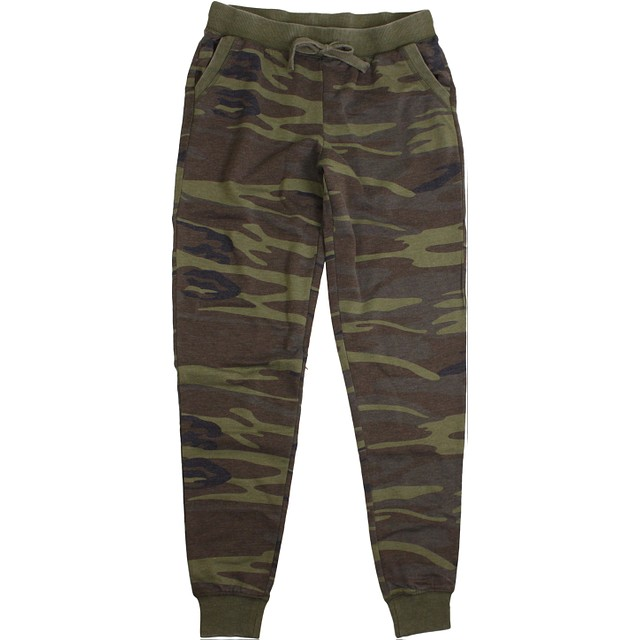 Z Supply The Camo Pant Camo