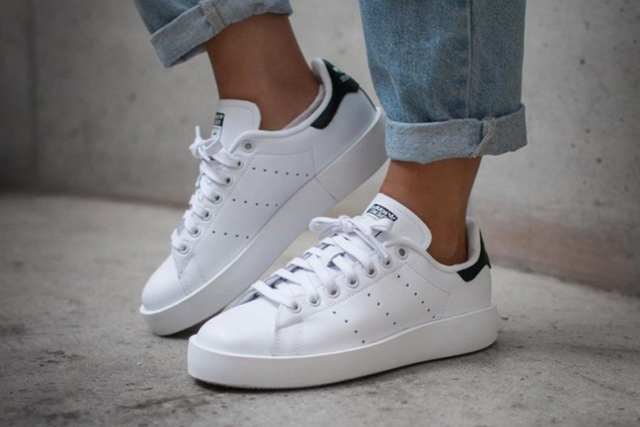 Stan Smith Style 101
