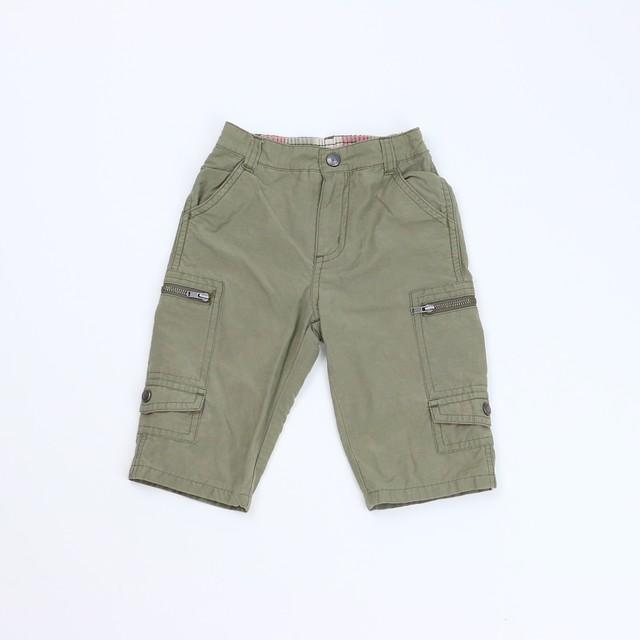 Janie & Jack Cargo Pants6-12 Months