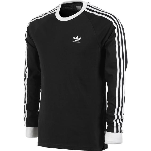 Adidas Lima 2.0 Black / White
