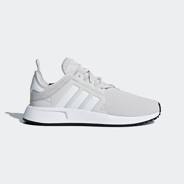 Adidas X_PLR Grey One F17/White