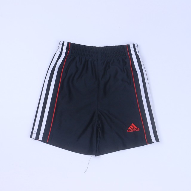 <h1> Athletic Shorts</h1> <h2>size: 2T</h2>