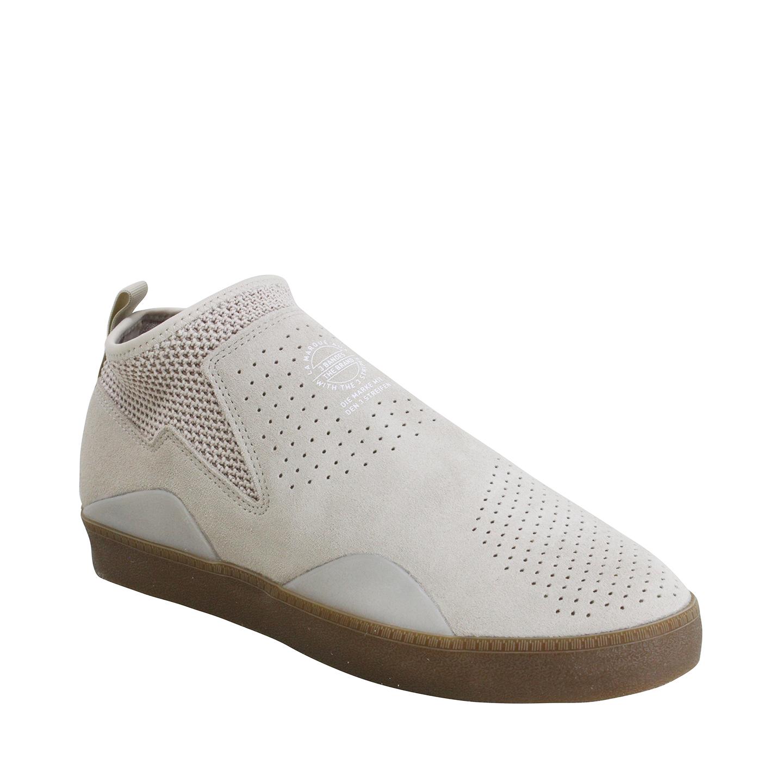 best website dde64 1a6db Footwear · Mens · Sneakers · 3ST.002 - Clear Brown  Cloud White ...