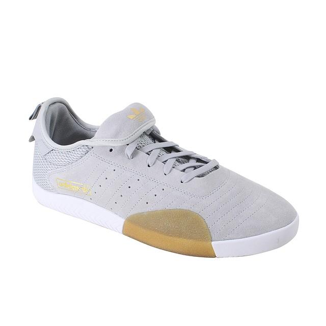 Adidas 3ST.003 Clear Onix / Grey / Cloud White