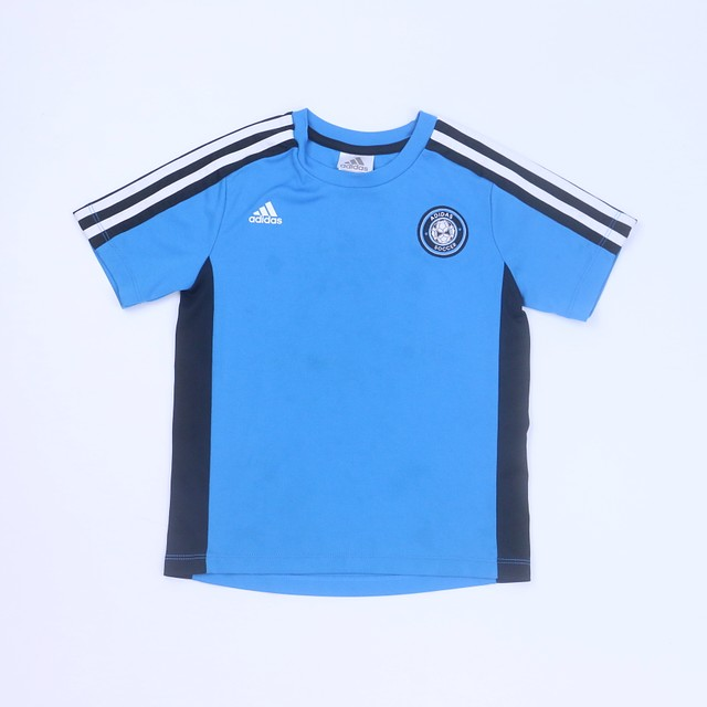 Adidas Athletic Top5T