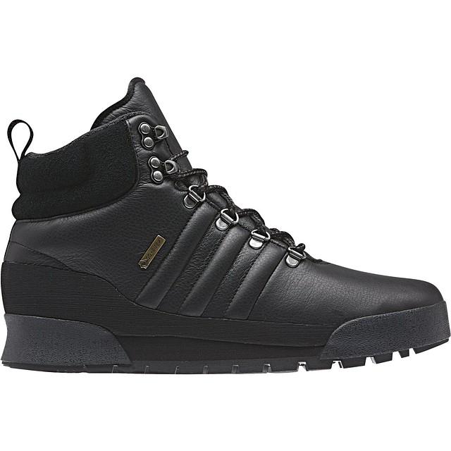 Adidas Jake Boot Gore-Tex Core Black / Carbon / Gold Metallic