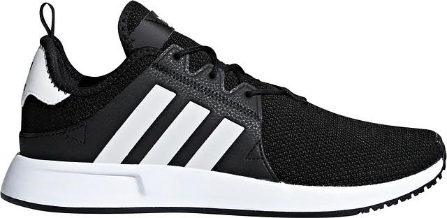 Sedia Curriculum vitae gelatina  Adidas Mens X_PLR Sneakers Core Black 7 New   eBay