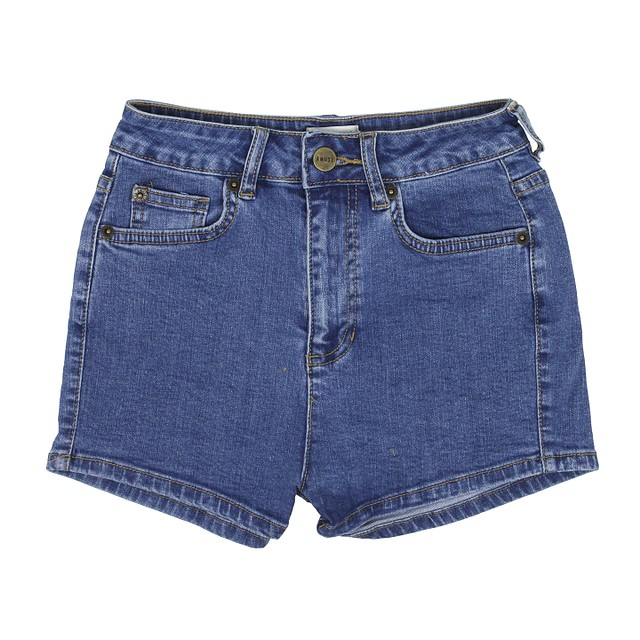 Amuse Society You and Me Denim Blue
