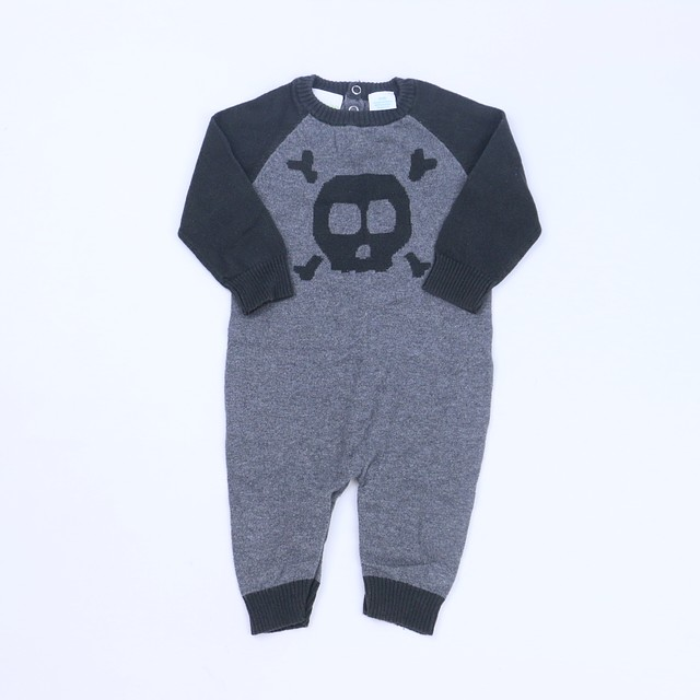 NWT Petite Bears Playful Pup Winter Outfit Size 0-3 Months