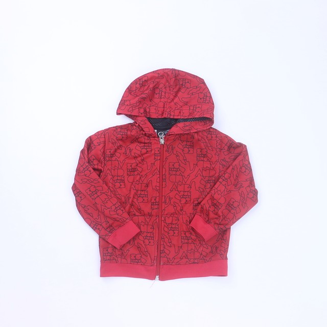 And 1 Jacket24M