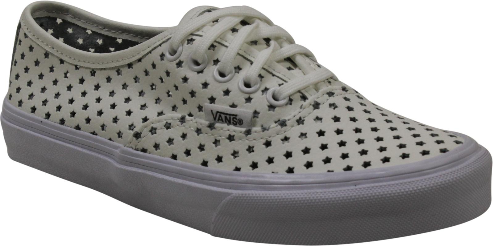 d7572944ac9976 Footwear · Womens · Sneakers · Authentic Slim - (Perf Stars) ...