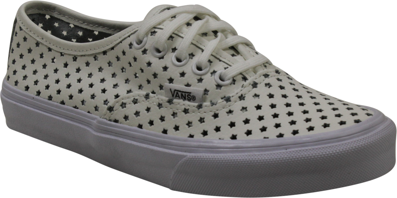 b8c7d2fce1 Footwear · Womens · Sneakers · Authentic Slim - (Perf Stars) True White