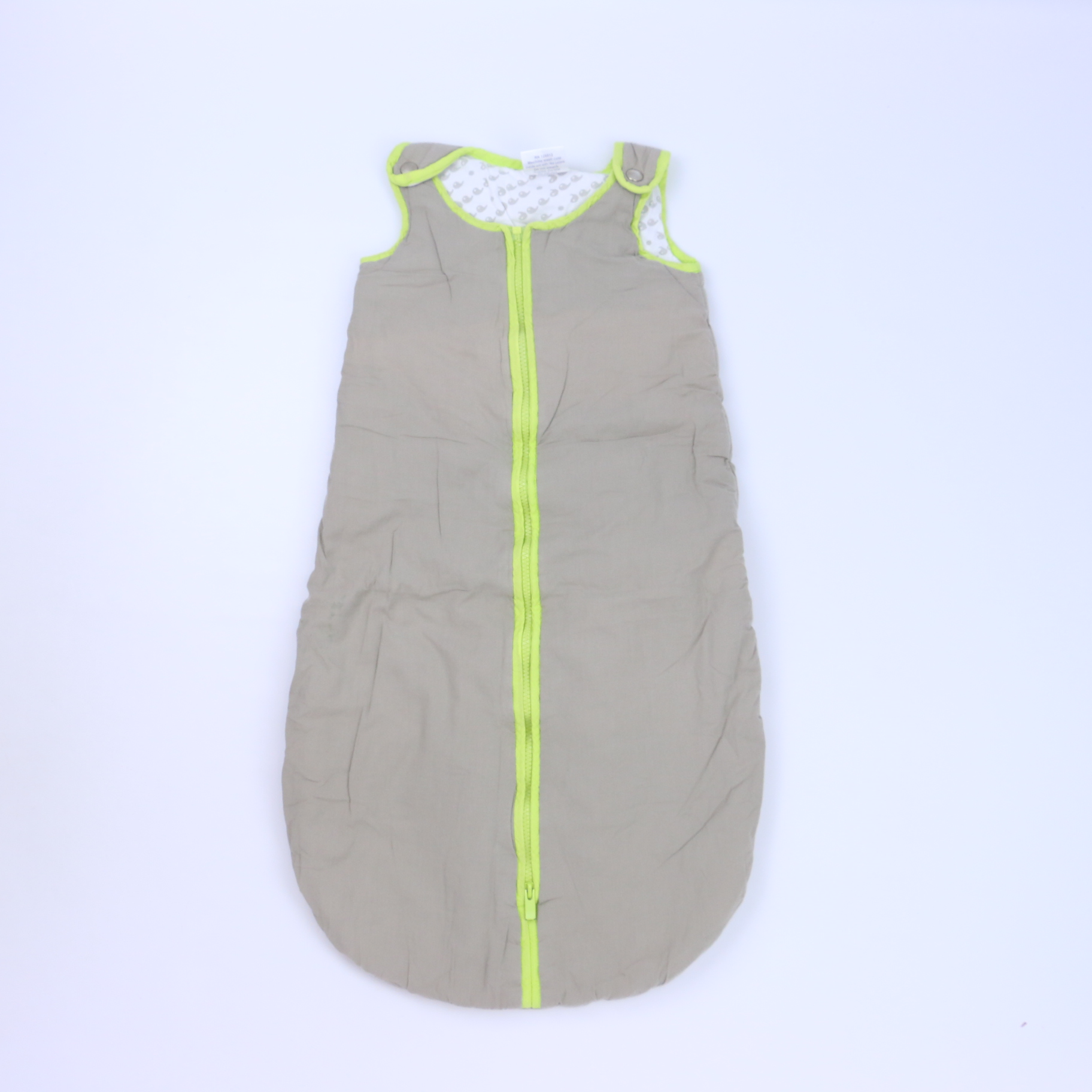 Sleepsack size: 6-18 Months - The Swoondle Society