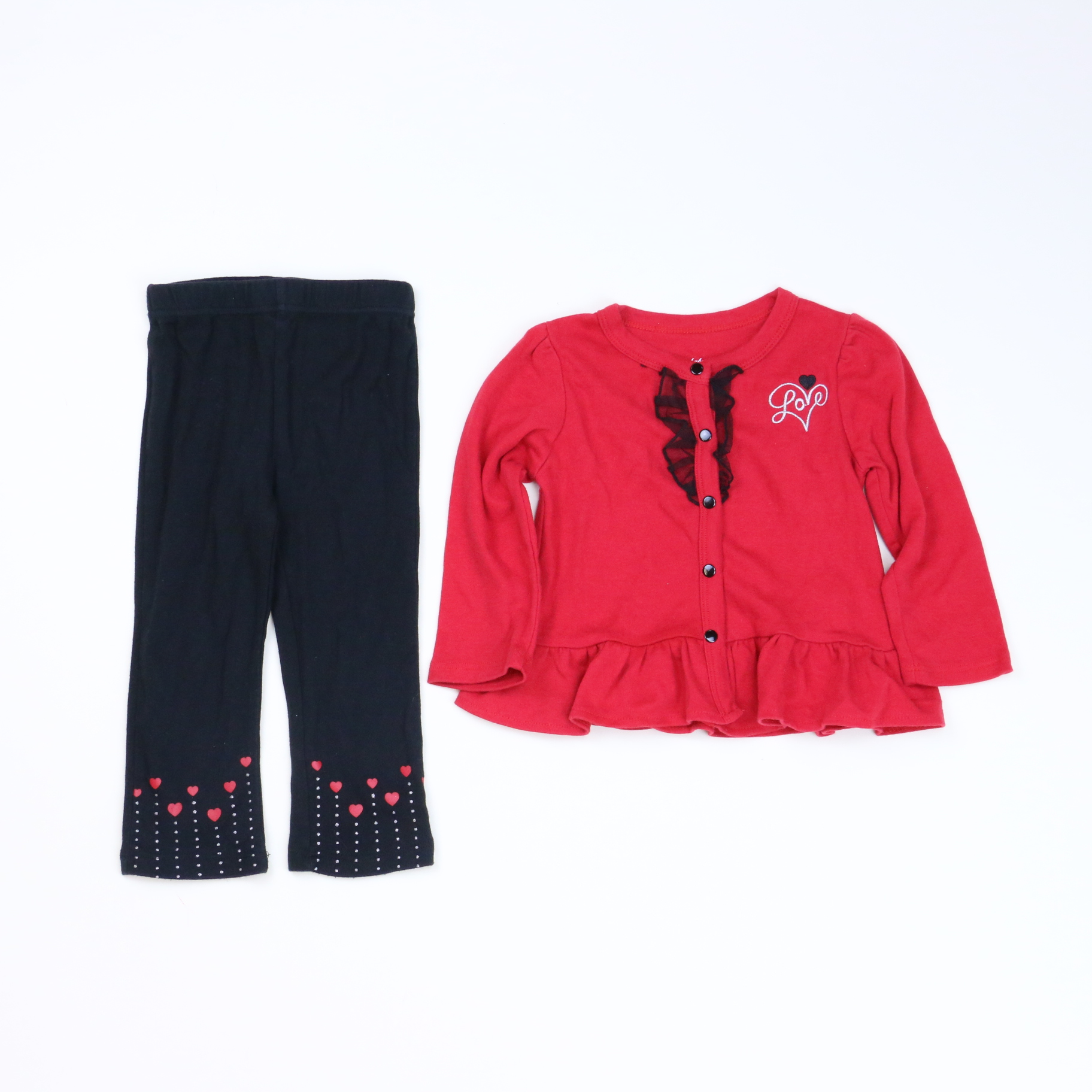 98305db98 2-pieces Apparel Sets size  24 Months - The Swoondle Society