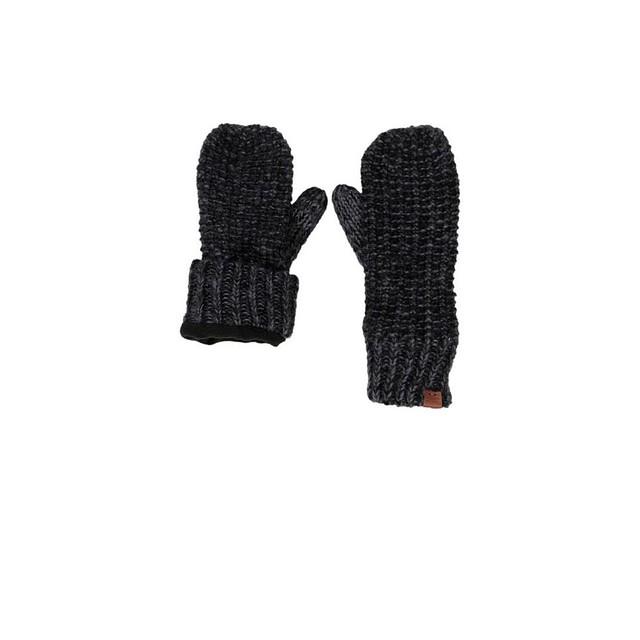 Bickley & Mitchell Knit Black Twist