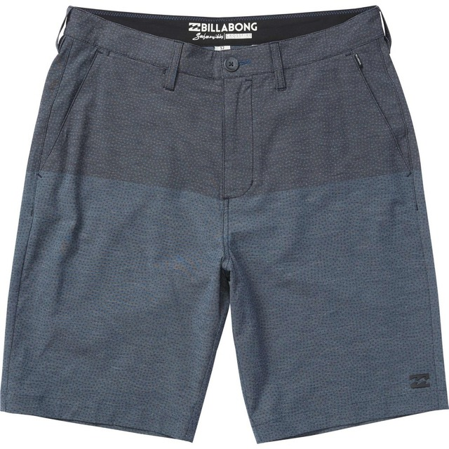 Billabong Crossfire X Line Up Navy