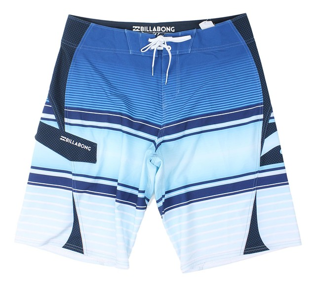 7e065f7316 Billabong Mens Occy Blender X Boardshorts Bright Blue 32 New | eBay