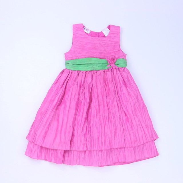 Blueberi Boulevard Special Occasion Dress6 Years