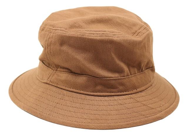 e800e94c7 Brixton Unisex Stowell Bucket Hat Chestnut M New 999998091803   eBay
