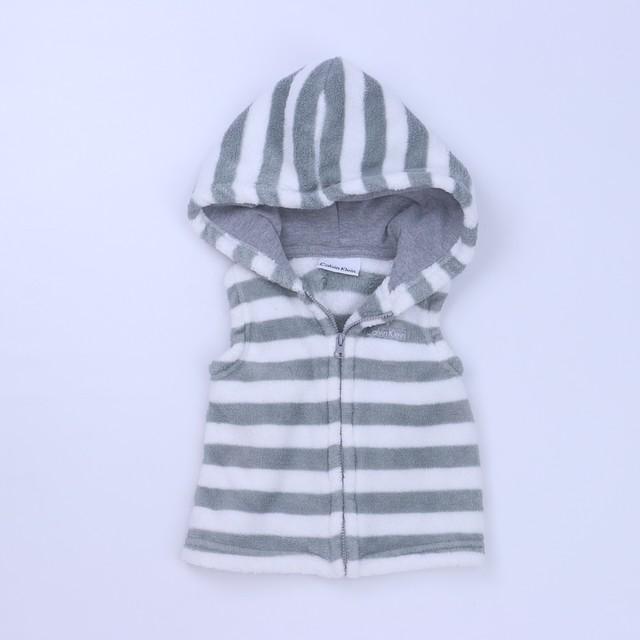Calvin Klein Vest3-6 Months