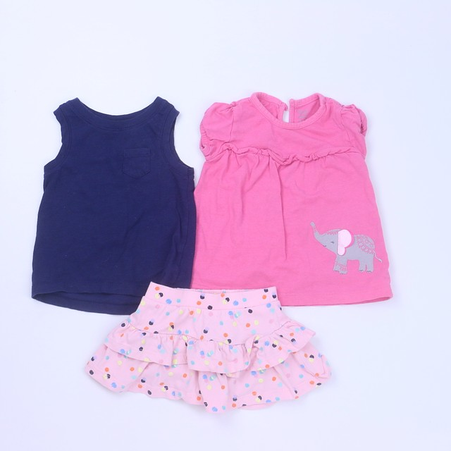 Carter's | Cat & Jack | Jumping Beans3-pieces Apparel Sets18 Months