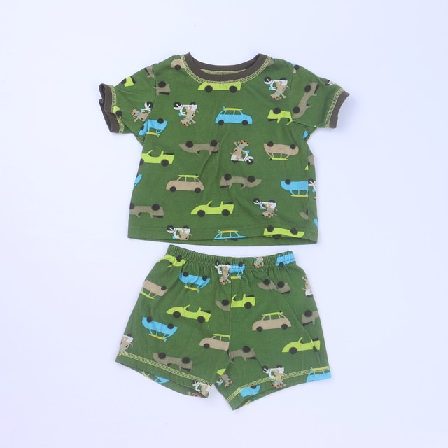 Carter's2-pieces 2-piece Pajamas12 Months