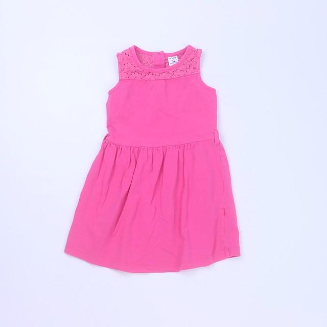 Carter's Dress3T