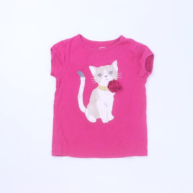 Carter's T-Shirt5T