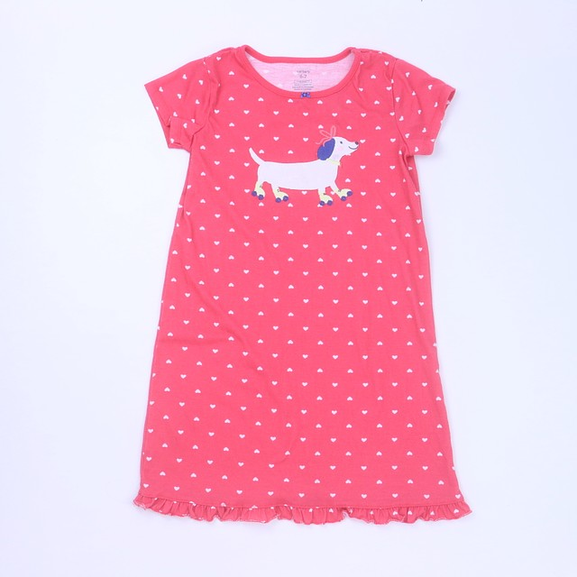 <h1> Nightgown</h1> <h2>size: 6-7 Years</h2>