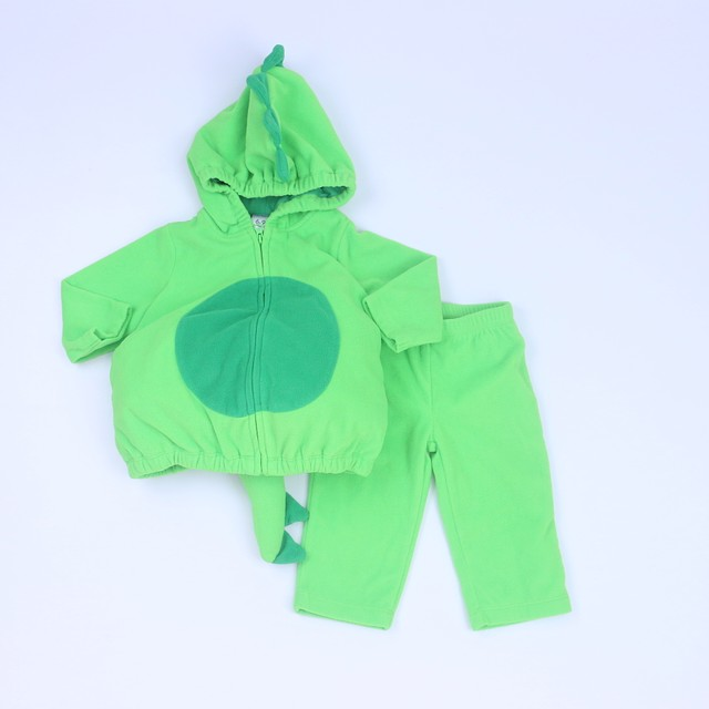 <h1>2-pieces Costume</h1> <h2>size: 6-9 Months</h2>