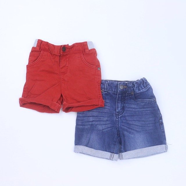 Cat & Jack | Osh KoshSet of 2 Shorts3T