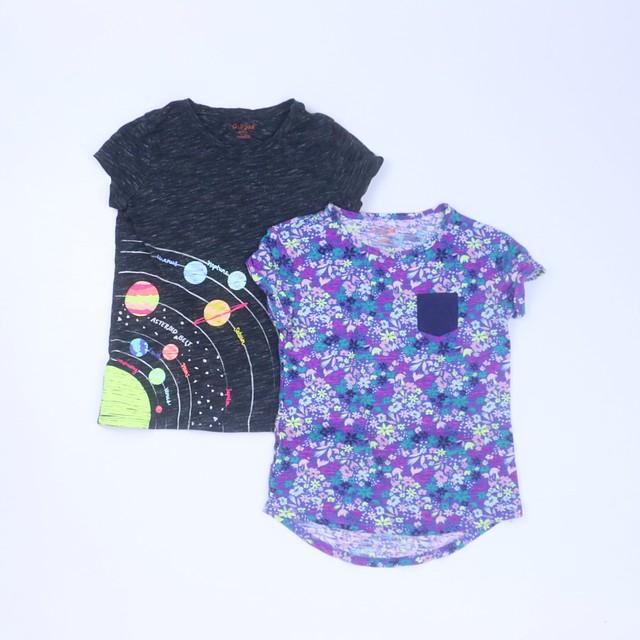 Cat & Jack T-Shirts7-8 Years