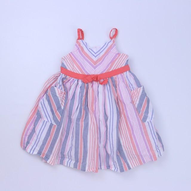 Cherokee Dress4T