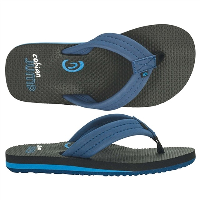 Cobian Aqua Jump Jr. Blue