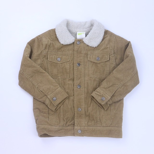 Crazy 8 Jacket5-6T