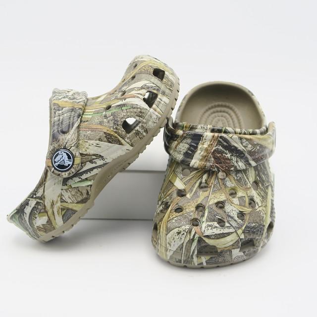 Crocs Shoes2-3 Infant