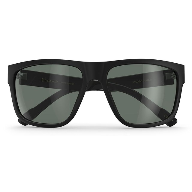 bd569847e63 ... D Blanc 1 Chord Wonder Black Satin   P-1 Grey Polarized