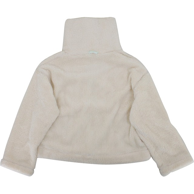 Dazed High Neck - Ivory