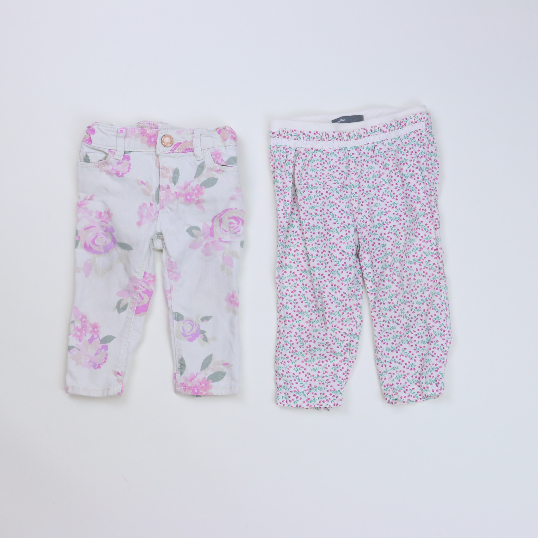 12673b72bef56 Set of 2 Pants size: 12-18 Months - The Swoondle Society