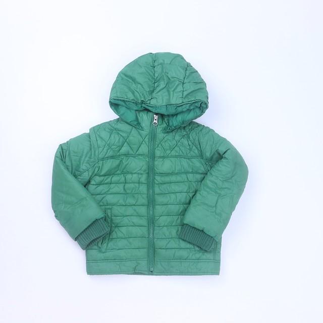 Gap Jacket2T