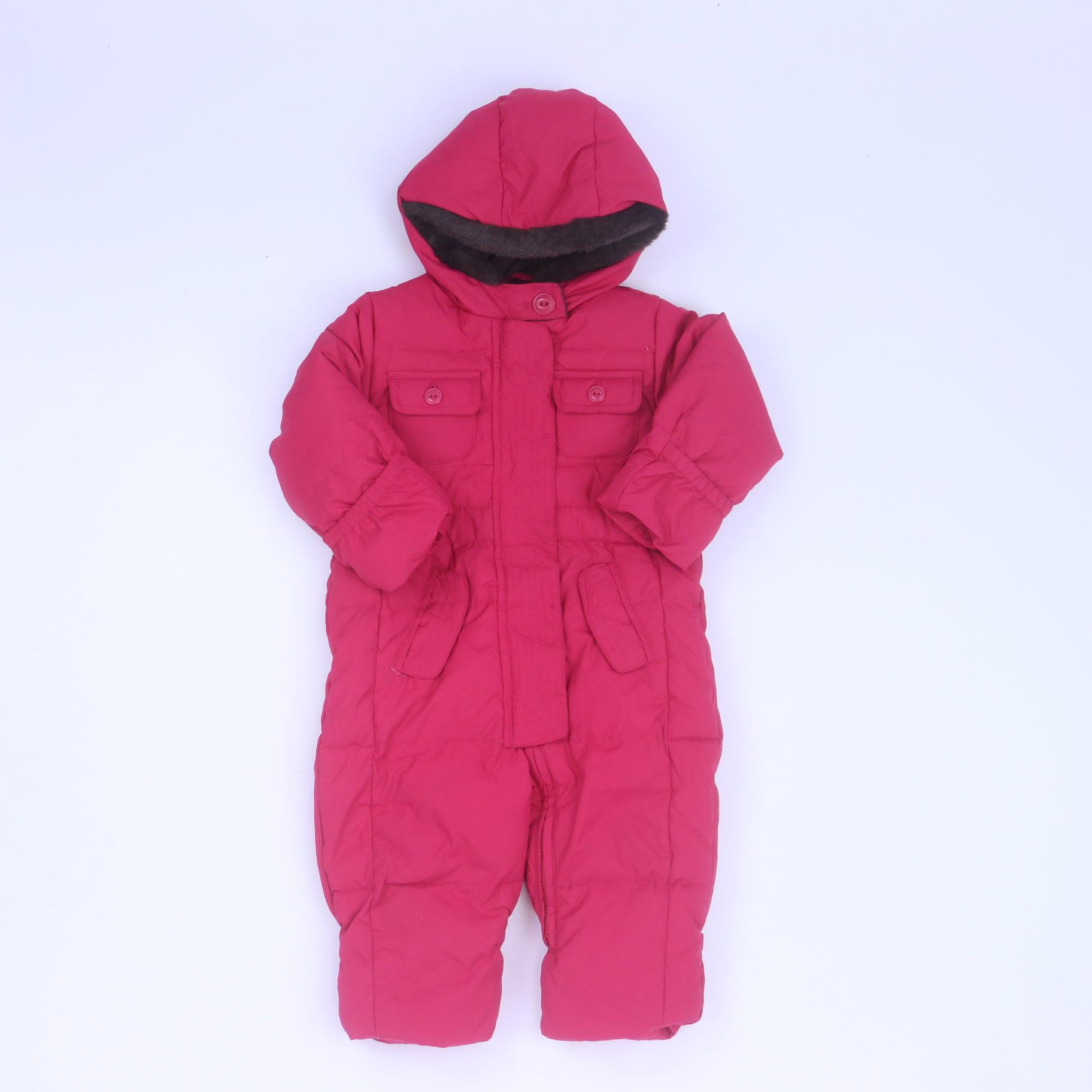 96d99d7d1 Snowsuit size  6-12 Months - The Swoondle Society