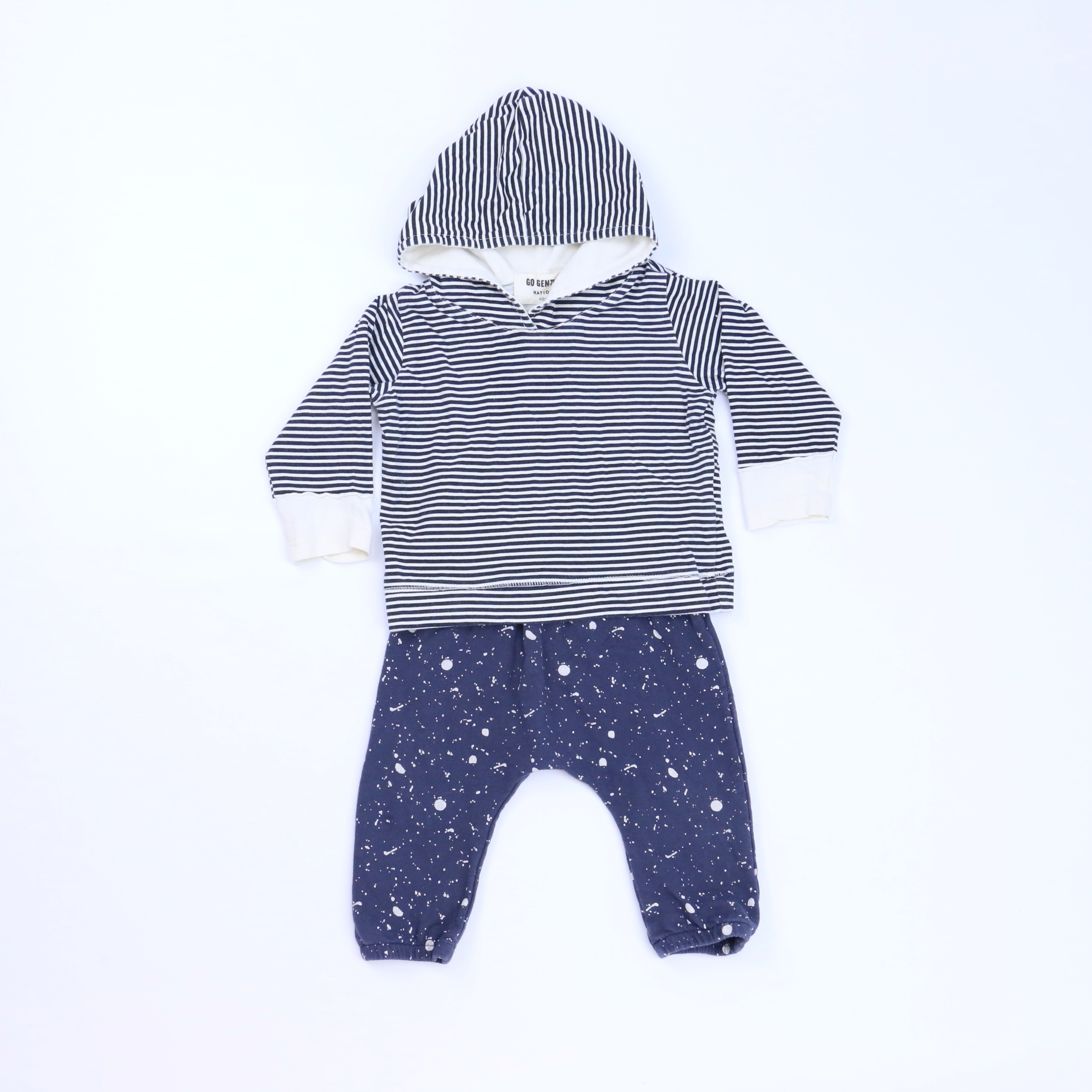 9cfe09a51 2-pieces Apparel Sets size  6-12 Months - The Swoondle Society