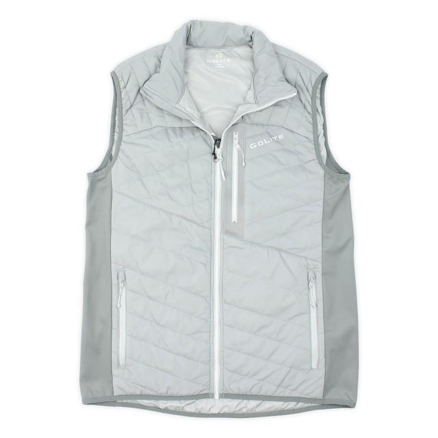 GoLite Mens ReFill Lite Insulated Vest