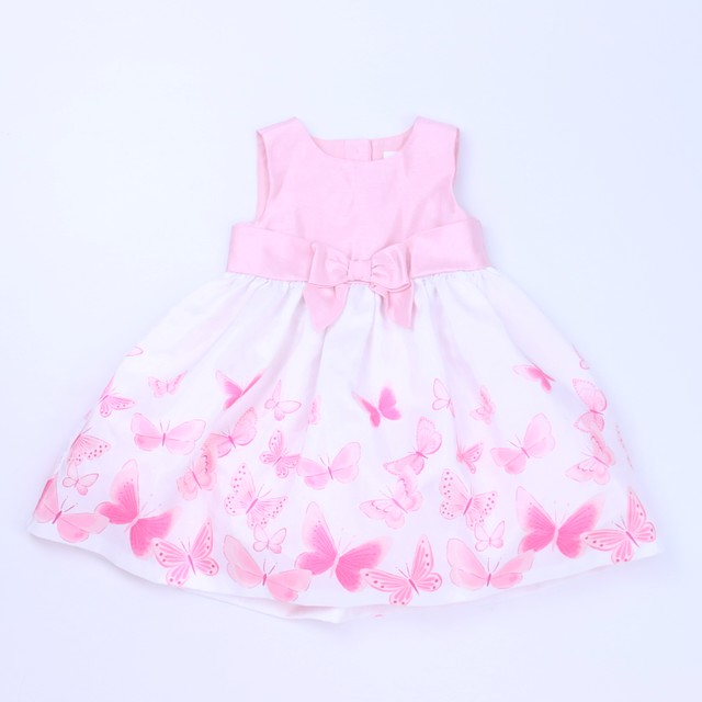 Gymboree Special Occasion Dress12-18 Months