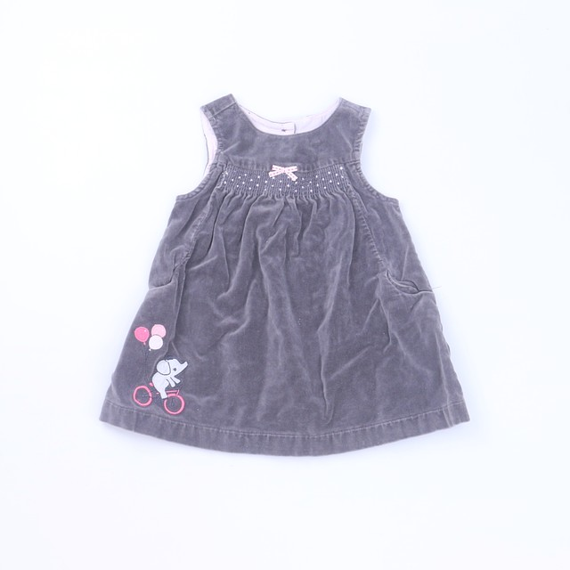 Gymboree Jumper6-12 Months
