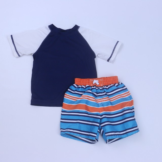 Healthtex2-pieces 2-piece Swimsuit6-9 Months