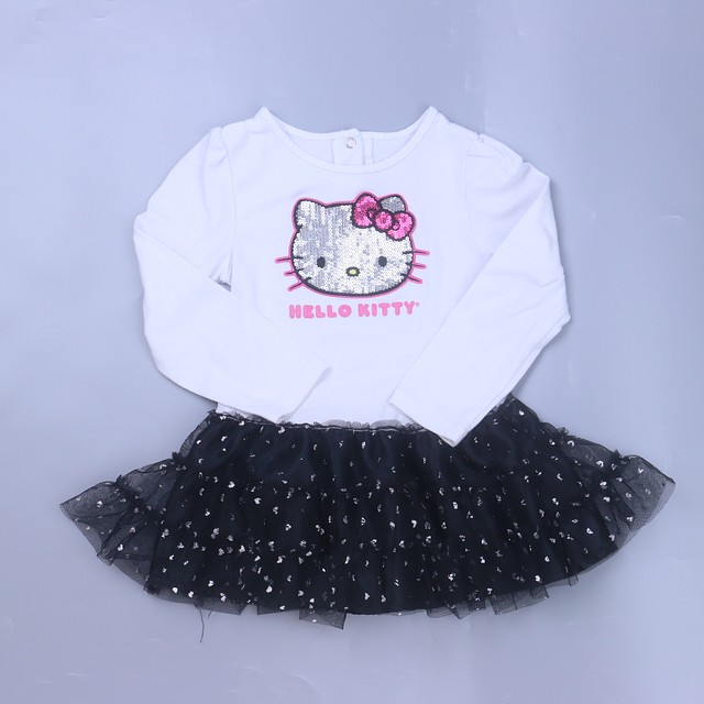 Hello Kitty Dress24 Months