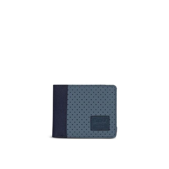 Herschel Edward+ Peacoat/Navy/Vermillion Orange - Aspect Collection