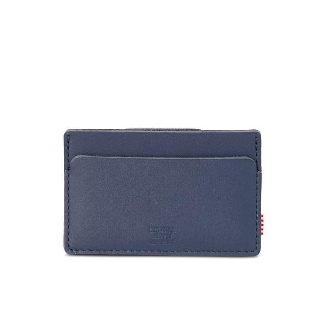 Herschel Felix Premium Peacoat Leather